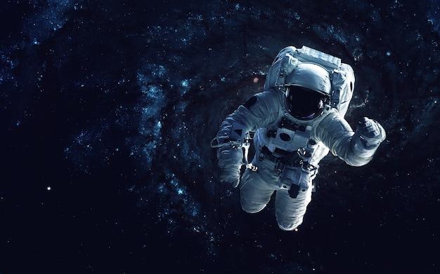 Космическое искусство, научная фантастика обои