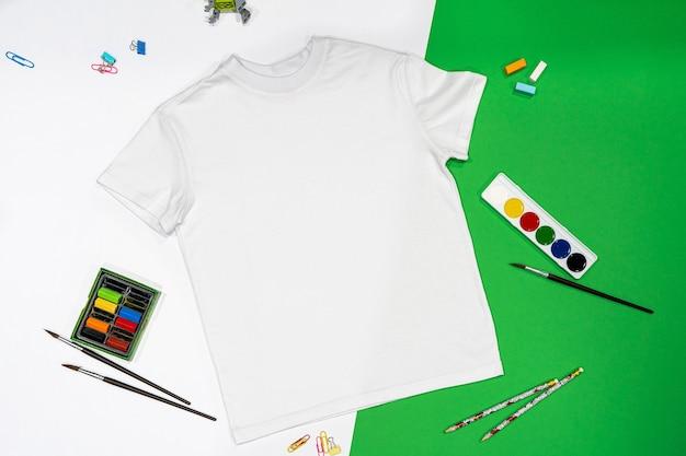 학교 및 스포츠 스웨터, 바지 및 티셔츠 용 면화 의류