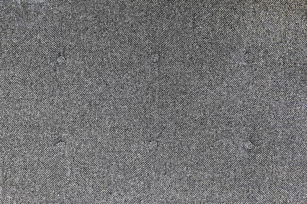Cotton fabric background
