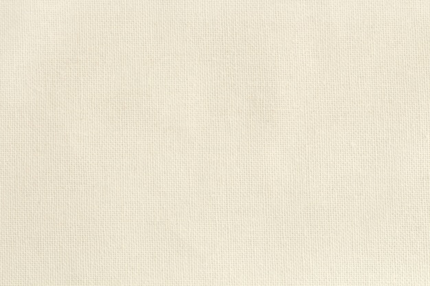 Cotton fabric cloth texture background