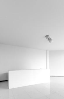 Counter hall