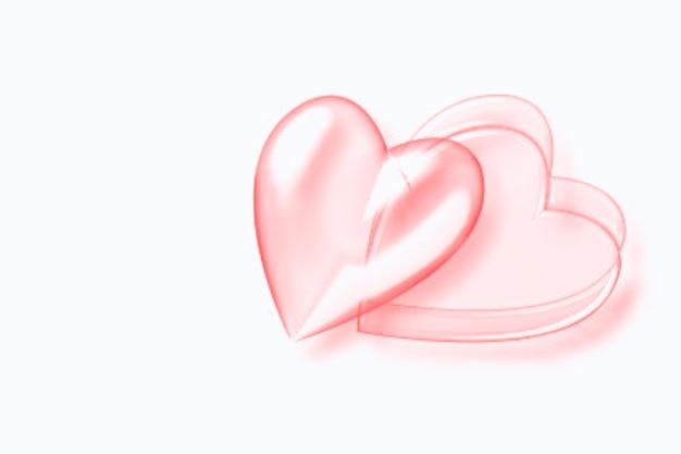 カップルは手描きのハートが大好きです。赤いハートのシルエットの結婚式、バレンタインデーの愛のスケッチの背景。グランジの心はグラフィック、落書きが大好きです。ハート型グランジアウトライン落書き。愛のイラスト
