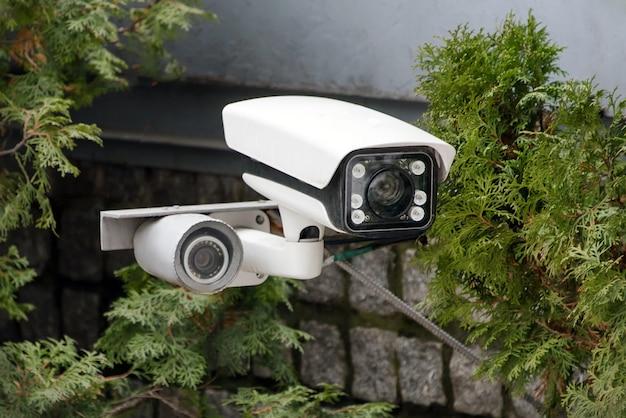 秘密のビデオ監視