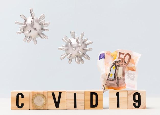Covid-19 глобальный экономический кризис