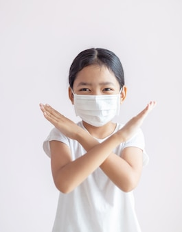 Эпидемия гриппа, коронавируса или covid-19 и концепция болезни