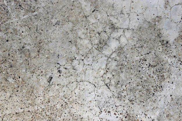 Cracked concrete stone plaster wall background