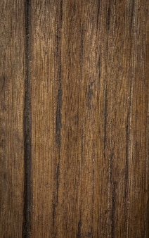 The cracked surface of the old wooden for use as a background
