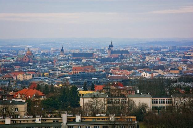 クラクフ、ポーランド。