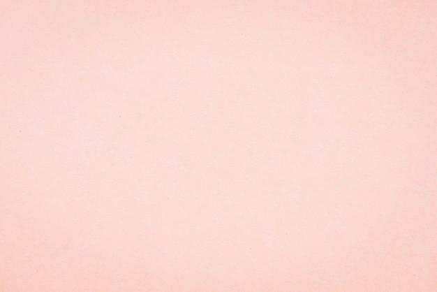크래프트 지 핑크 또는 로즈 골드 질감. 발렌타인 데이 배경
