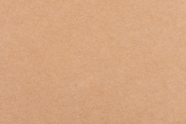 Craft paper texture abstract background