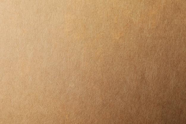Крафт-бумага текстуру фона. обои для дизайна