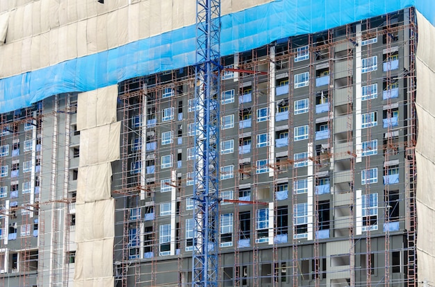 Крановые и строительные конструкции