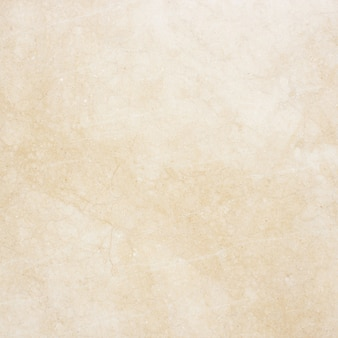 Cream marble background or texture