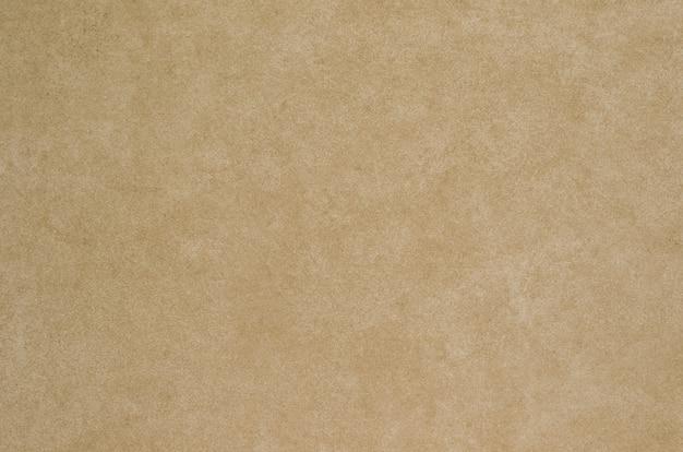 Кремовая текстура бумаги с волокнами и тенями