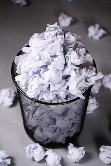 Гофрированная бумага
