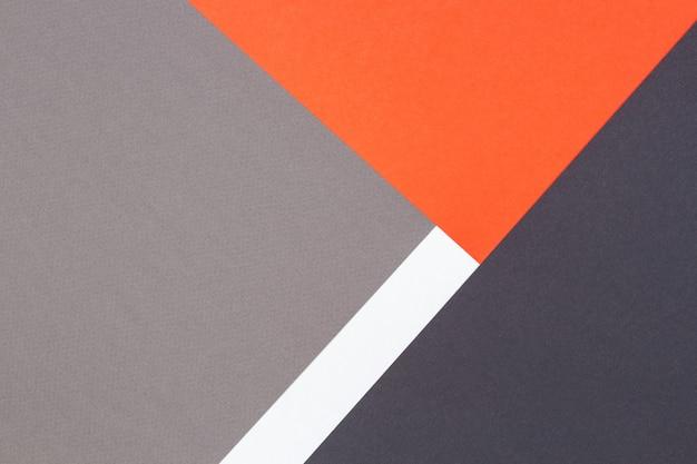 Творческий абстрактный геометрический фон бумаги