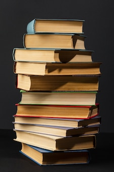 Assortimento creativo per la giornata mondiale del libro