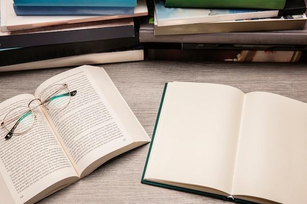 Creative book composition