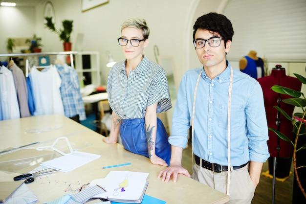 Colleghi creativi