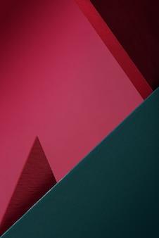 Креативный дизайн геометрических форм
