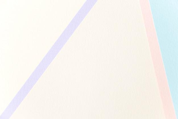 Creative design for pastel wallpaper.