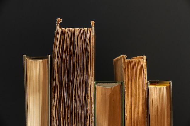 Творческое оформление разных книг