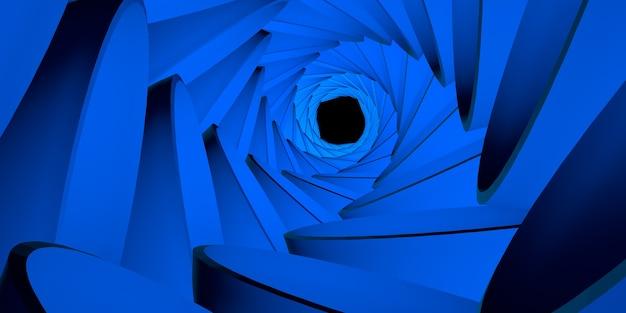 Творческие формы абстрактное фоновое изображение