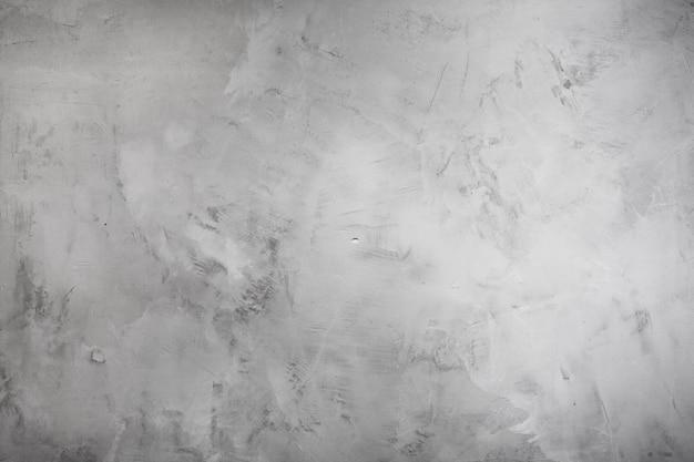 Креативная лепнина, нейтральные серые тона, старая цементная стена