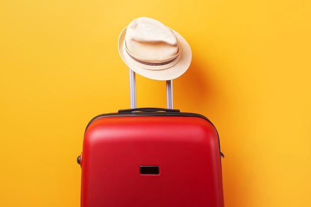 Creative travel concept