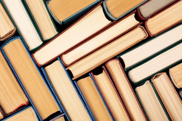 창조적 인 세계 책의 날 구성