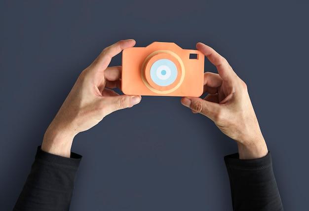 Фотография камеры фотография оборудование creative