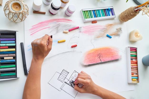 創造性は力です