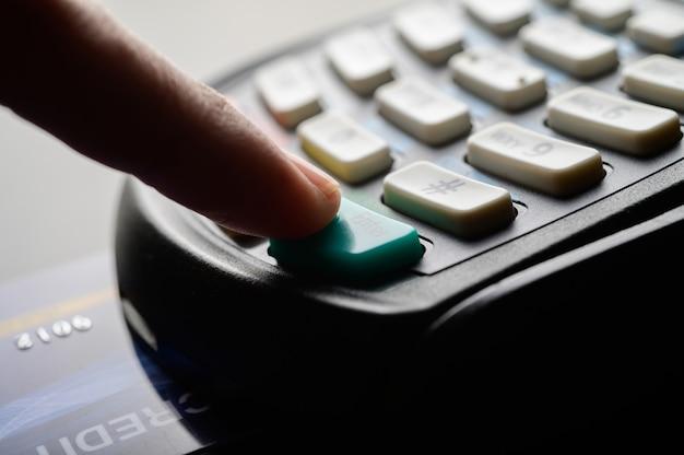 신용 카드 결제, 제품 및 서비스 구매 및 판매 무료 사진