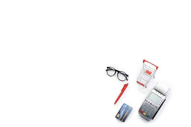Оплата кредитной картой для бизнеса