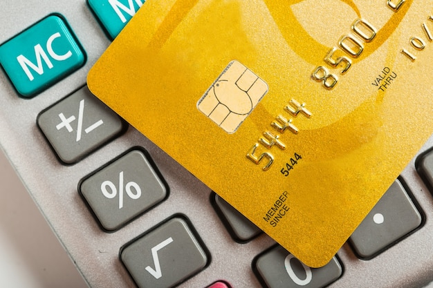 귀하의 비즈니스에서 결제 제품을 위한 신용 카드.