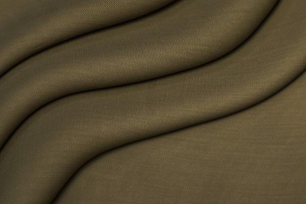 Мятой ткани фона и текстуры.