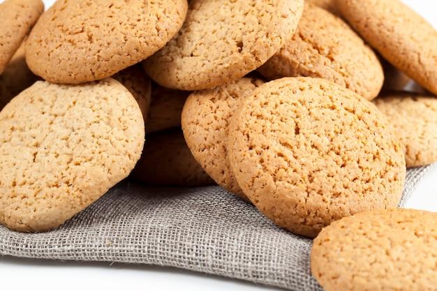 カリカリクッキー