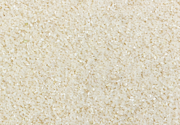 Crushed rice texture