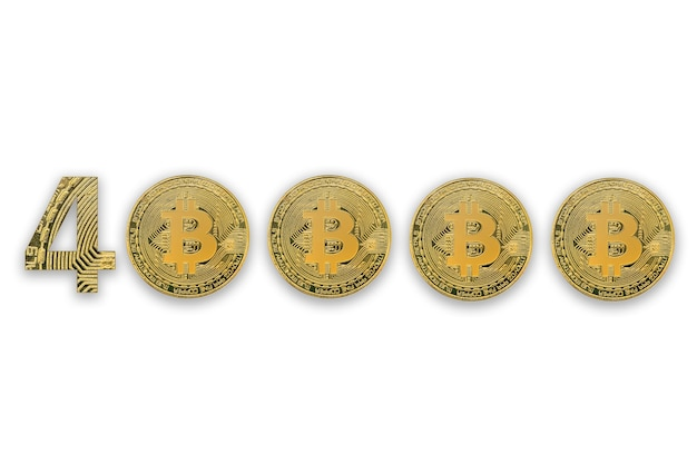 ビットコインの暗号通貨