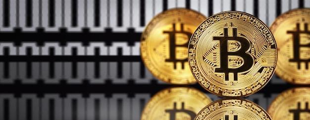 Концепция криптовалюты. тенденции обменных курсов биткойнов. взлет и падение биткойна.