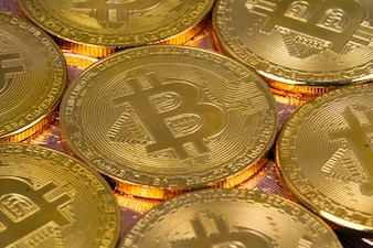 Cryptocurrency physical gold bitcoin