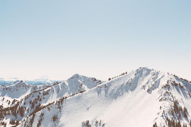 Хрустальная гора