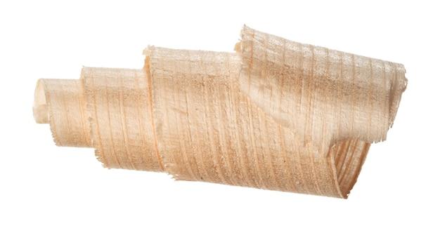 Фигурные бритья, изолированные на белом фоне крупным планом