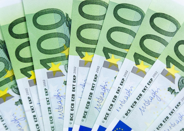 Валюта европейского союза