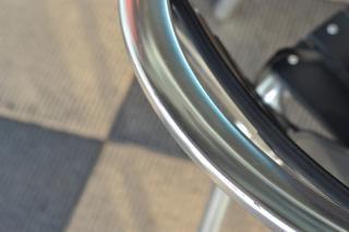 Curvature ring beam