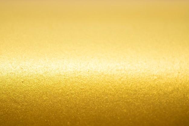Кривая золотой фон или текстуры и градиенты тени.