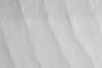 Curvy concrete white background,