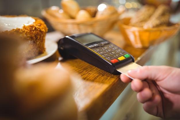 Изготовление клиента оплата через платежный терминал на счетчик