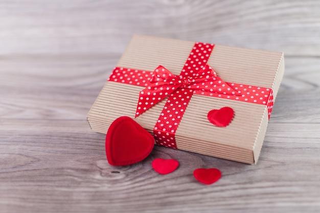 バレンタインデーのかわいいギフト