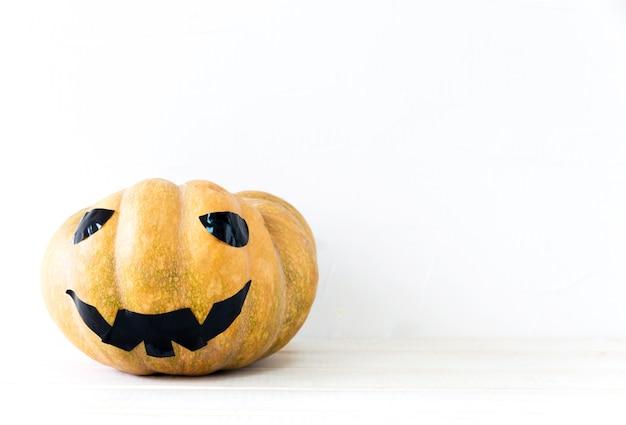 Jack-o-lantern carino per halloween Foto Gratuite